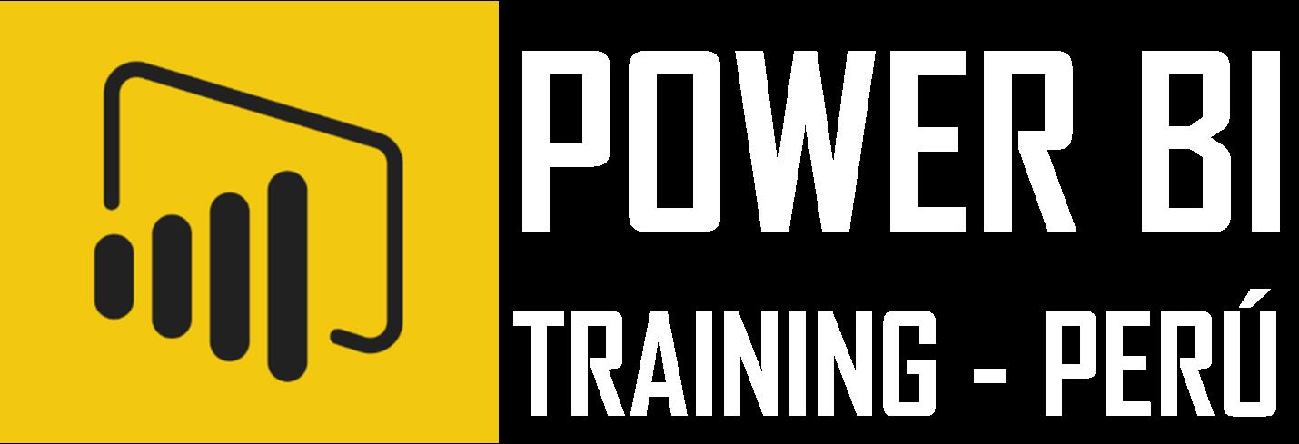 POWER BI PERÚ