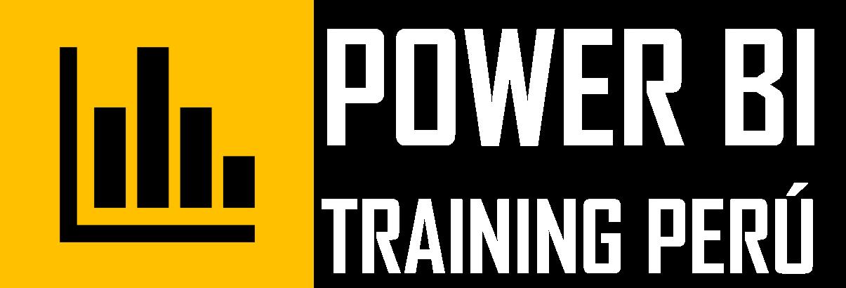 POWER BI TRAINING PERÚ